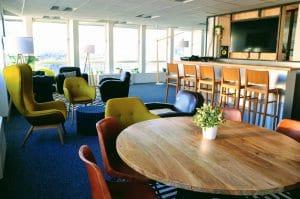 location salle de réunion et lounge sur clichy